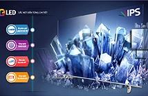 Công nghệ màn hình Nano – xu hướng mới của tương lai.