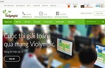 ViOlympic ra mắt phiên bản thử nghiệm 10 game thi mới