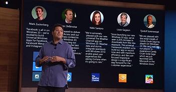 """Windows Phone """"chết chắc"""" và đó là điều tốt cho Microsoft"""