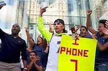 Apple chiếm trọn lợi nhuận của cả ngành smartphone