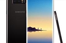 Samsung Galaxy Note 8 có thêm bản Enterprise, giá không đổi