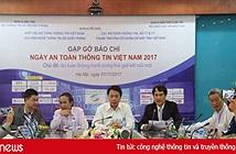 Sắp công bố kết quả điều tra, đánh giá thực trạng an toàn thông tin Việt Nam 2017