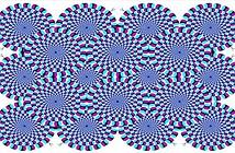 """Những ảo ảnh khiến bạn """"tức điên"""" vì bị đánh lừa thị giác"""