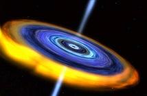 Khám phá bí ẩn về những hố đen kỳ lạ nhất vũ trụ