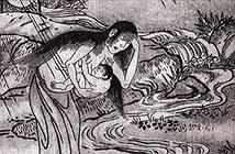 Những truyền thuyết rợn tóc gáy ở Nhật Bản