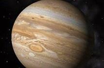 Sao Mộc - Hành tinh lớn nhất hệ mặt trời đang tan chảy
