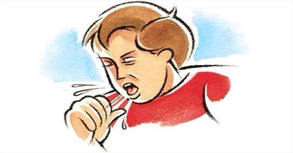 Trời lạnh, trẻ dễ bị viêm đường hô hấp trên