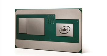 Intel và AMD hợp tác chống lại Nvidia, làm chip mới cho laptop gaming
