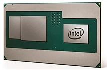 Intel đặt chip đồ họa AMD, RAM và CPU vào khối duy nhất
