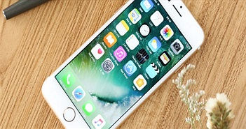 NÓNG: iPhone 7 và 7 Plus bản 32GB giảm sốc 1 triệu đồng