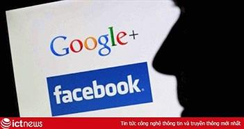 Facebook, Google đang thuê hơn 2.200 máy chủ của 8 doanh nghiệp tại Việt Nam