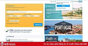 """Google thu về được hơn 1 tỷ USD tiền quảng cáo nhờ """"gã khổng lồ"""" du lịch Booking.com"""
