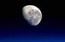 Nga muốn dùng đất Mặt trăng làm vật liệu xây dựng