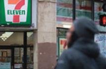 7-Eleven triển khai mô hình cửa hàng không cần thu ngân
