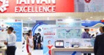 Nhiều thương hiệu chuyên ngành nước Đài Loan tham gia VIETWATER 2018
