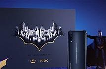 Phát sốt với phiên bản Vivo iQOO Pro 5G Batman