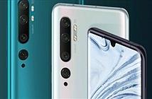 Xiaomi chính thức đưa smartphone camera 108 MP đến thị trường toàn cầu