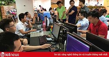 CNTT nằm trong Top 5 lĩnh vực có nhu cầu tuyển dụng cao tại Việt Nam trong quý III/2019