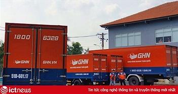 Mở thêm kho phân loại tự động, Giao Hàng Nhanh muốn dẫn đầu mảng logistics
