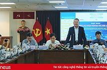 Ngày 21/11 sẽ công bố báo cáo thực trạng an toàn thông tin khu vực phía Nam
