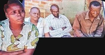 Lạ: Người phụ nữ cưới 3 chồng cùng lúc, đều nghe răm rắp