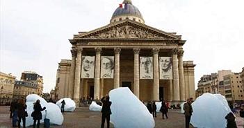 COP21: Thời điểm hệ trọng với Hội nghị Thượng đỉnh Paris