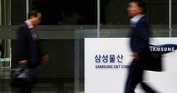 Nhiều lãnh đạo cấp cao của Samsung bị điều tra