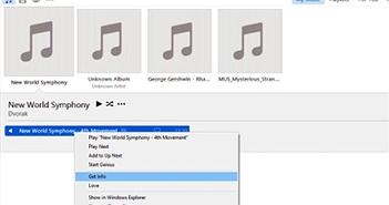 Từng bước tạo nhạc chuông yêu thích cho iPhone