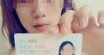 Nữ sinh Trung Quốc lấy ảnh và video nhạy cảm để thế chấp vay tiền