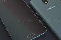 Rò rỉ ảnh Galaxy J2 Pro (2018) giá rẻ