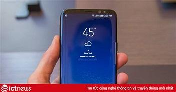 Không phải Galaxy S9, đây mới là thiết bị Samsung mang đến CES 2018?