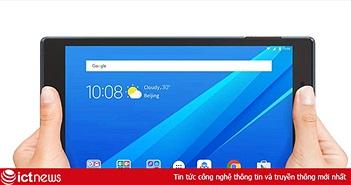 Lenovo ra mắt máy tính bảng giá từ 1,99 triệu đồng