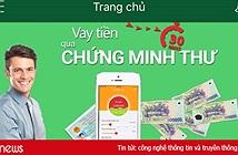 Ra mắt sàn giao dịch vay mượn tài chính VayMuon.vn theo mô hình Uber
