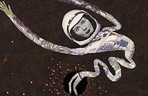 Nếu rơi vào lỗ đen, điều kinh dị gì sẽ xảy ra?