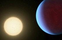 Phát hiện thêm hành tinh có khí quyển tương tự Trái đất