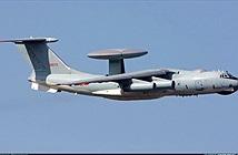 Tường tận radar bay mạnh nhất của Không quân Trung Quốc