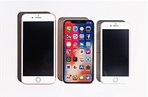 Consumer Reports: iPhone X không phải là chiếc iPhone tốt nhất mà bạn có thể mua
