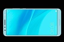 Lộ ảnh Huawei Nova 2s có nút home nằm trên viền siêu mỏng