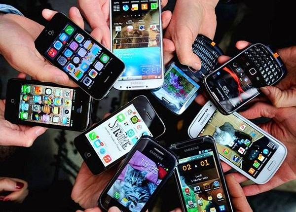 Samsung thống trị trường smartphone toàn cầu