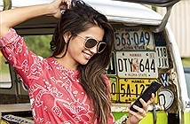 Asus chính thức mở bán smartphone chuyên selfie ZenFone 4 Selfie