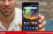 Đã có 70 triệu điện thoại Nokia được bán trong 2 năm