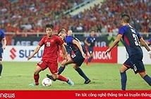 Lịch thi đấu chung kết AFF Cup 2018: ĐT Việt Nam tái đấu với ĐT Malaysia
