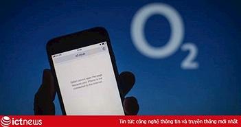 Nhà mạng tại Anh, Nhật Bản gặp sự cố giống MobiFone