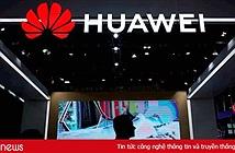 Tham vọng 5G của Huawei tiếp tục bị vùi dập