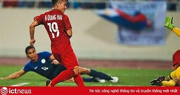 VFF: Thương hiệu Đội tuyển Quốc gia Việt Nam bị sử dụng trái phép