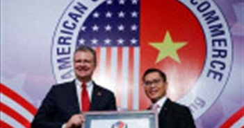 Dow Việt Nam nhận Giải thưởng đóng góp vì cộng đồng năm 2018