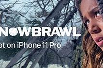 """iPhone 11 Pro lại """"đốn tim"""" iFan với khả năng quay video vượt trội"""