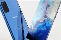 Những công nghệ tối tân nhất đều có trên Galaxy S11, Samfan mừng thầm