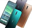 Nokia 2.3 chính thức ra mắt với Android One, pin trâu bò
