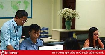 Cán bộ, nhân viên sàn thương mại điện tử Voso.vn trắng đêm xử lý đơn hàng Online Friday 2019